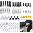 84Pcs/Set Fix Zipper...