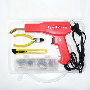 Garage-Tools Staplers-Machine Welder Car-Bumper-Repair Plastic Hot