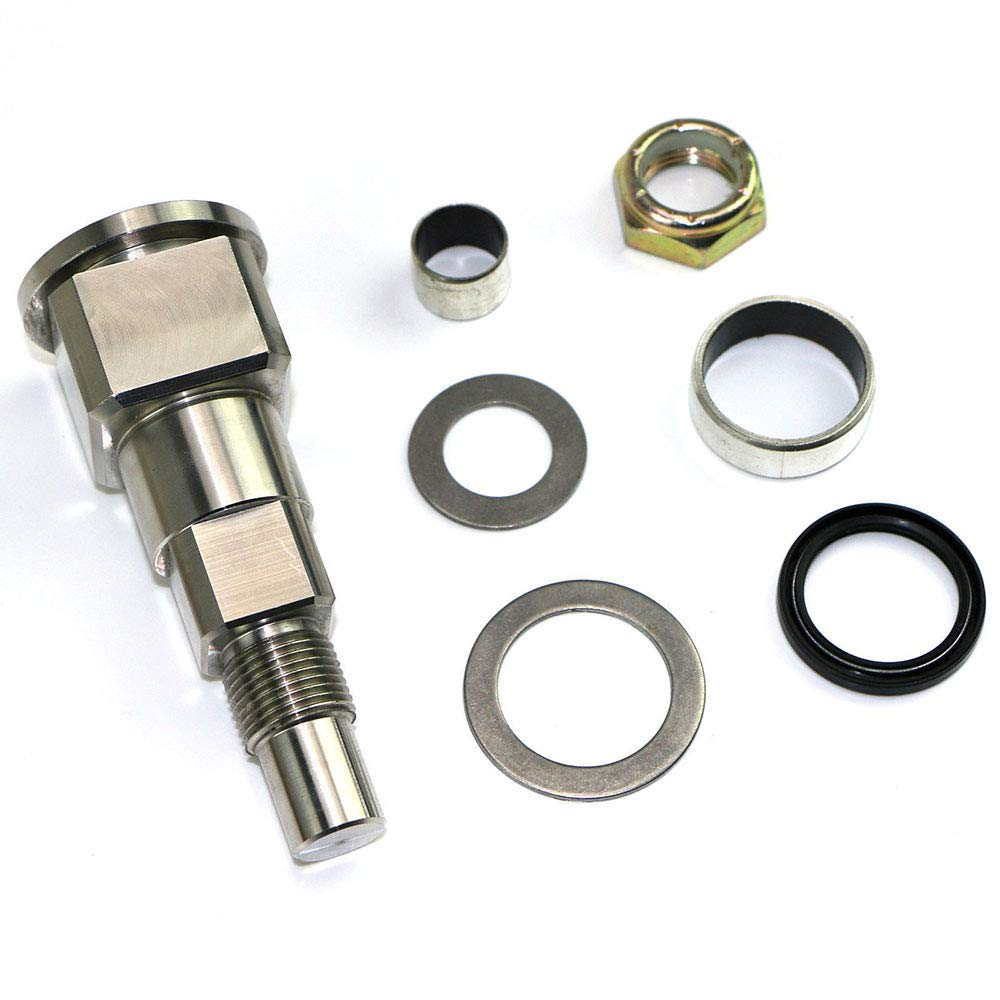 98230A1 866718A01 MerCruiser Gimbal Steering Shaft Pin Seal Bushing Nut KIT