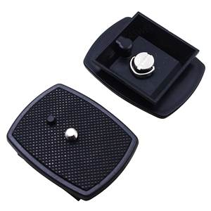 Image 3 - Quick Release Plate for Zomei Q111, Z666 Tripods Targus TGT 58TR TG 6660 Heads