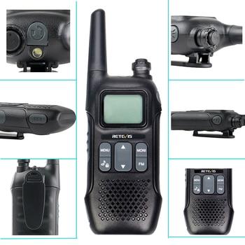 Retevis rt616 rt16 pmr walkie talk