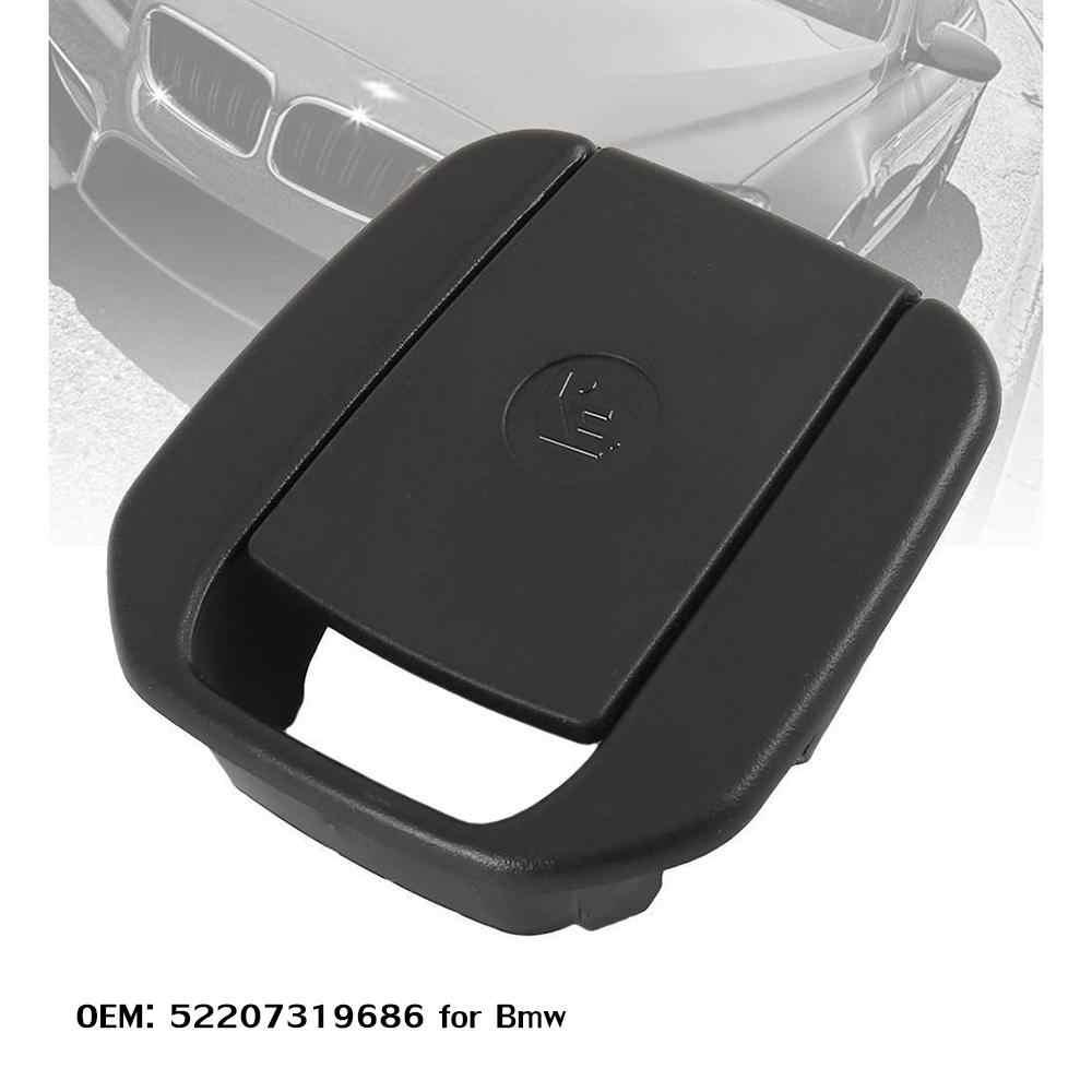 รถเด็กที่นั่ง Anchor ความปลอดภัยเข็มขัด Anchor ฝาครอบ 52207319686 สำหรับ BMW เด็ก Restraint ที่นั่งอัตโนมัติอุปกรณ์ความปลอดภัย