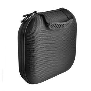 Image 3 - Draagbare Harde Eva Opbergtas Reizen Carrying Cover Case Voor Steelseries Arctis 3/5/7 Hoofdtelefoon Gaming Headset Accessoires
