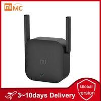 Xiaomi-Extensor de rango WiFi Mi Pro versión global, enrutador amplificador de 300 m, 2,4G