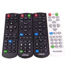 Novo original para projetores vivitek viewsonic controle remoto rcp01051 pjd6552lws pjd6552w XY 7080