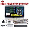 Полный 3 оси Dro набор GCS900-3D цифровой индикации и 3 шт оптического стекла весы для всех машин с аксессуарами