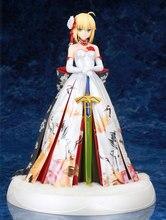 Làm Thay Đổi Số Phận Đại Tự Saber Arturia Kimono Ver. Anime Nhựa PVC Arutoria Pendoragon Áo Cưới Bộ Sưu Tập Đồ Chơi 25.5CM