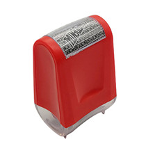 Roller Identity Theft Protection Stamp for Guarding Your ID Privacy Confidential Data SP99