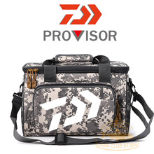 2020 New Multifunctional Fishing Tackle Bags Waist Pack Fishing Lures G