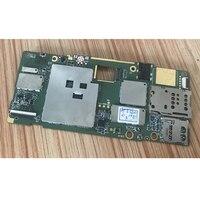 100% mainboard de trabalho para lenovo pad tab a7 A3500-HV a3500 16gb tablet placa principal placa de circuito lógica taxa cabo flexível