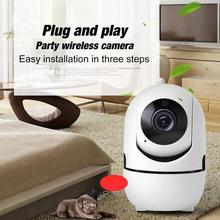 1080P Home IP Camera Two Way Audio Night Vision WiFi Wireless Camera Motion detection alarm Monitor 291-2M