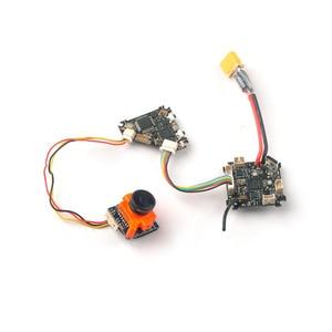 Image 4 - Runcam ננו 2 700TVL 1/3 CMOS 2.1mm FPV מצלמה מיוחד w/יהלומי VTX 5.8G 40ch VTX DVR עבור Mobula7 זחל X RC FPV מירוץ Drone