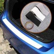 리어 가드 범퍼 프로텍터 Opel Antara Astra K J H G Crossland X Grandland X Insignia Mokka X Signum 용 핫 카 액세서리