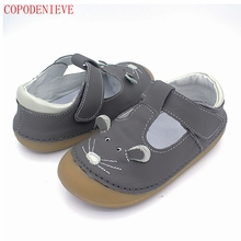 COPODENIEVE Children shoes casual shoes girl of recreational