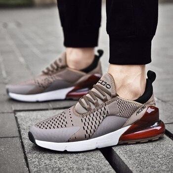Zapatos informales para hombre, zapatillas informales para hombre, zapatillas transpirables de diseñador...