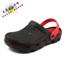 Г.,, новые продукты, летняя садовая обувь мужская пористая обувь дышащая сандалии повседневные сандалии 1203