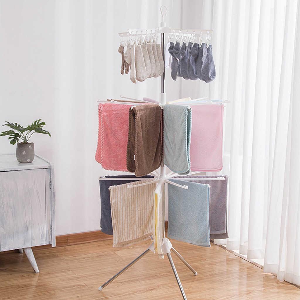 premium large foldable rolling clothes