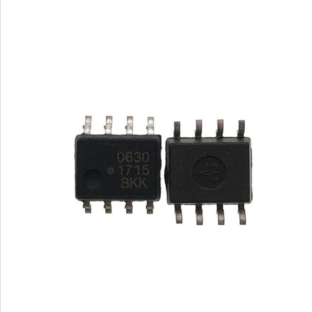 50PCS HCPL 0630 SOP8 HCPL0630 SOP 8 0630 HP630 Nieuwe en originele