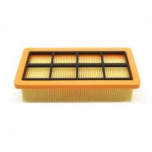 1pc Ersatz HEPA-Filter für Karcher 6,415-953,0 AD 3,000 AD 3,200 staub reinigung filter zubehör staubsauger filter