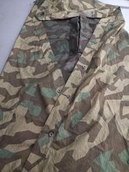 Tissu de tente Camouflage EMD WW2