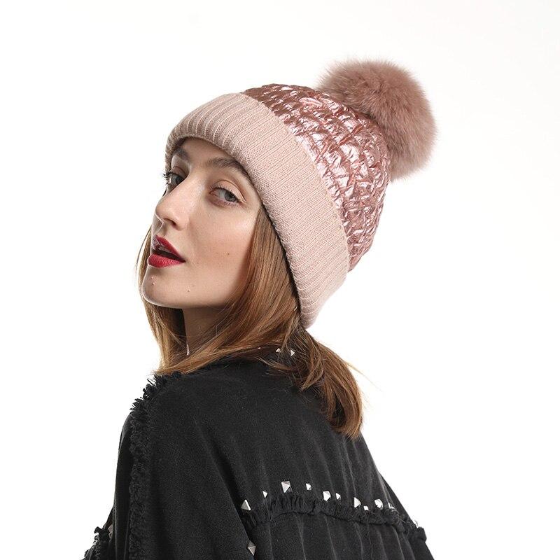 chapeau d'hiver pour femmes