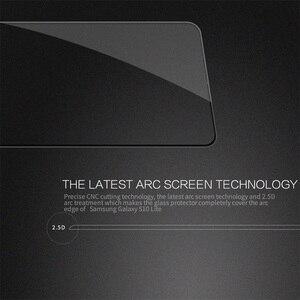 Image 5 - Para Samsung Galaxy S10 Lite de vidrio templado Nillkin CP + PRO Anti explosión 2.5D Protector de pantalla completa para Samsung Note 10 Lite