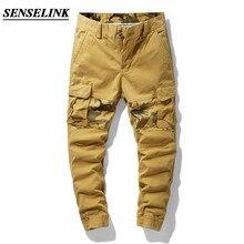 2021 pantaloni Cargo Casual da uomo pantaloni sportivi tattici militari da esterno classici pantaloni mimetici militari Multi tasche pantaloni da uomo
