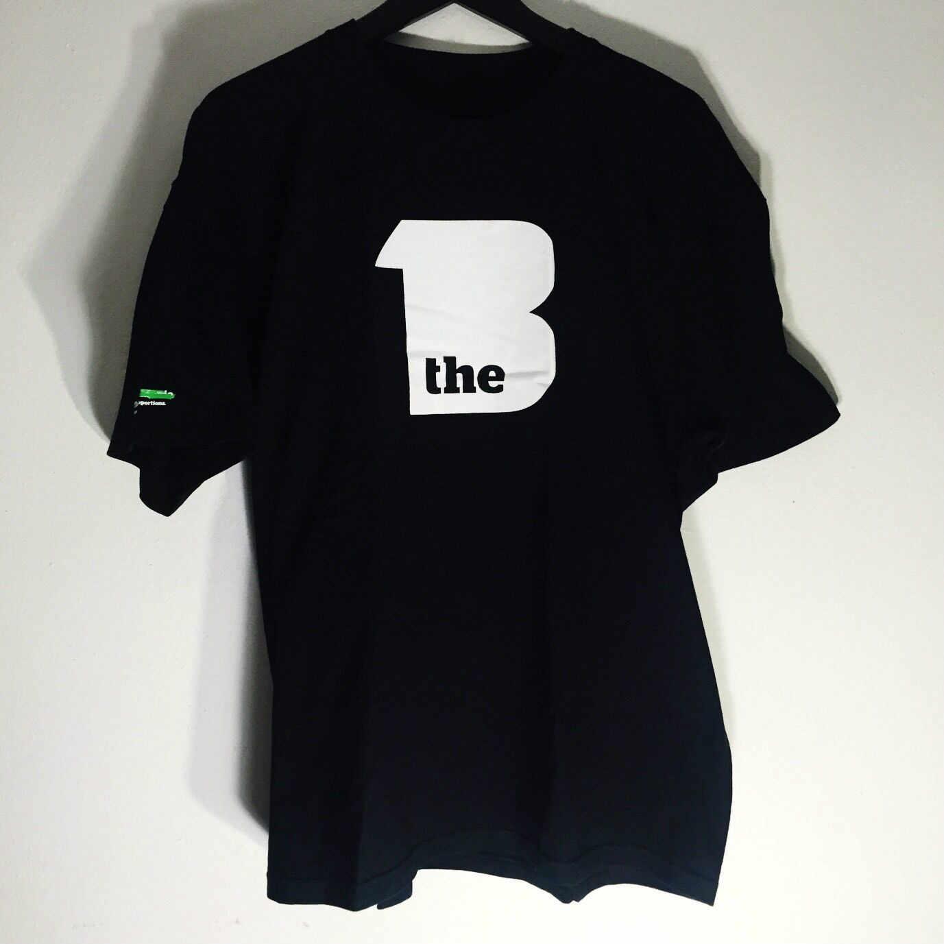 Streetwear Burton Snowboards Die B Film Video T-shirt Vintage