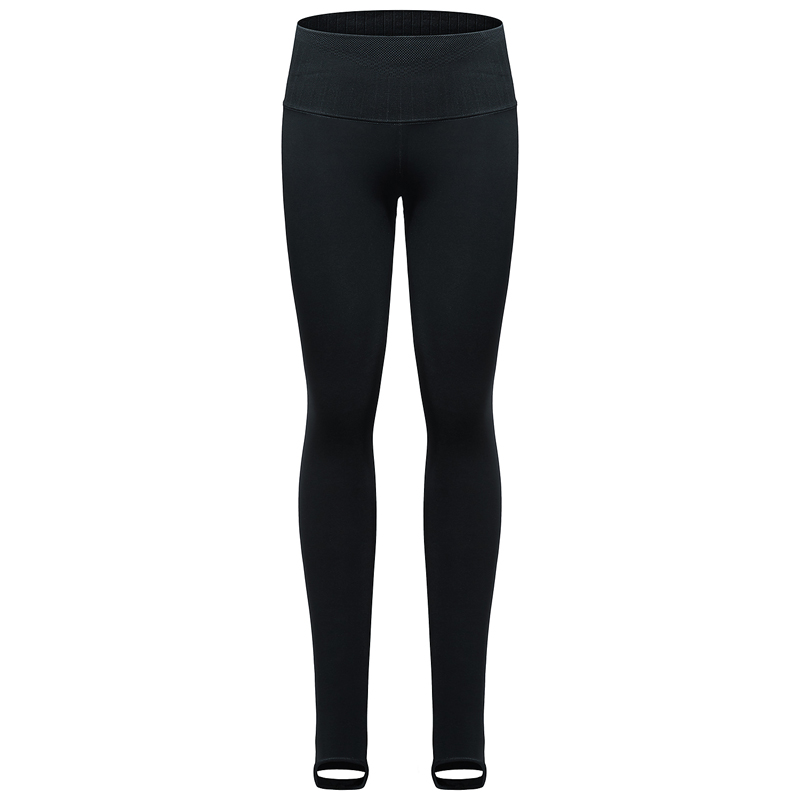 Legging Women Long Stockings Feet Slim D0816 Thicken High-Waist