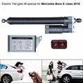Автомобильный Электрический задний подъемник для Mercedes Benz E class 2016 легко для вас для управления багажником
