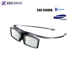 Official Original 3D glasses ssg-5100GB 3D Bluetooth Active Eyewear Glasses for all Samsung 3D TV series