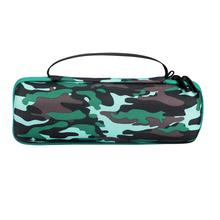 Portable Case Cover Pouch Storage Bag Shock-proof Semi-waterproof Box Suitcase Organizer Speaker Accessories