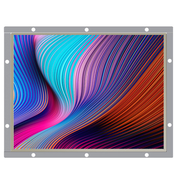 15 Inch Touch Screen Computer Monitor Hdmi Display Screen Resistance Touch or Not USB Touch Open Frame 1024*768