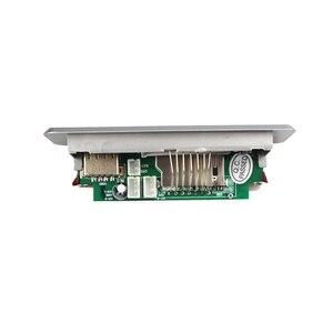 Image 4 - Bluetooth 5.0 MP3 Decoder Decoding Board Module Wireless Car USB MP3 Player WMA WAV TF Card Slot / USB / FM Remote Board Module