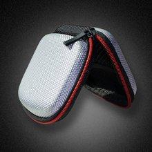 Case Bag In Ear Earphone Box Headphones Portable Storage Case Bag Headphone Accessories Headset Storage Bag for KZ AS10 ZS10 ZSN