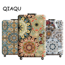 Protctive-Covers Luggage-Case Travel-Accessories for 18-32inch Elastic