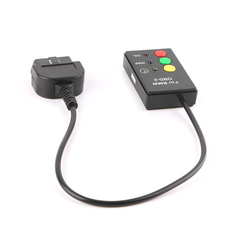 New Hot  Oil Service Inspection Reset Tool For BMW E46 E39 X5 Z4