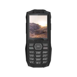 Image 2 - Blackview BV1000 IP68 Водонепроницаемый противоударный прочный мобильный телефон 2,4 дюймов MTK6261 3000 мА/ч, Две сим карты мини сотовый телефон фонарик