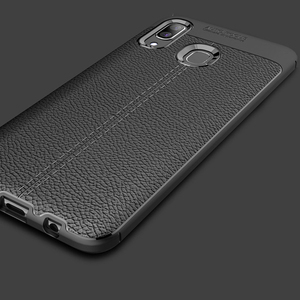 YUETUO leather Pattern phone b