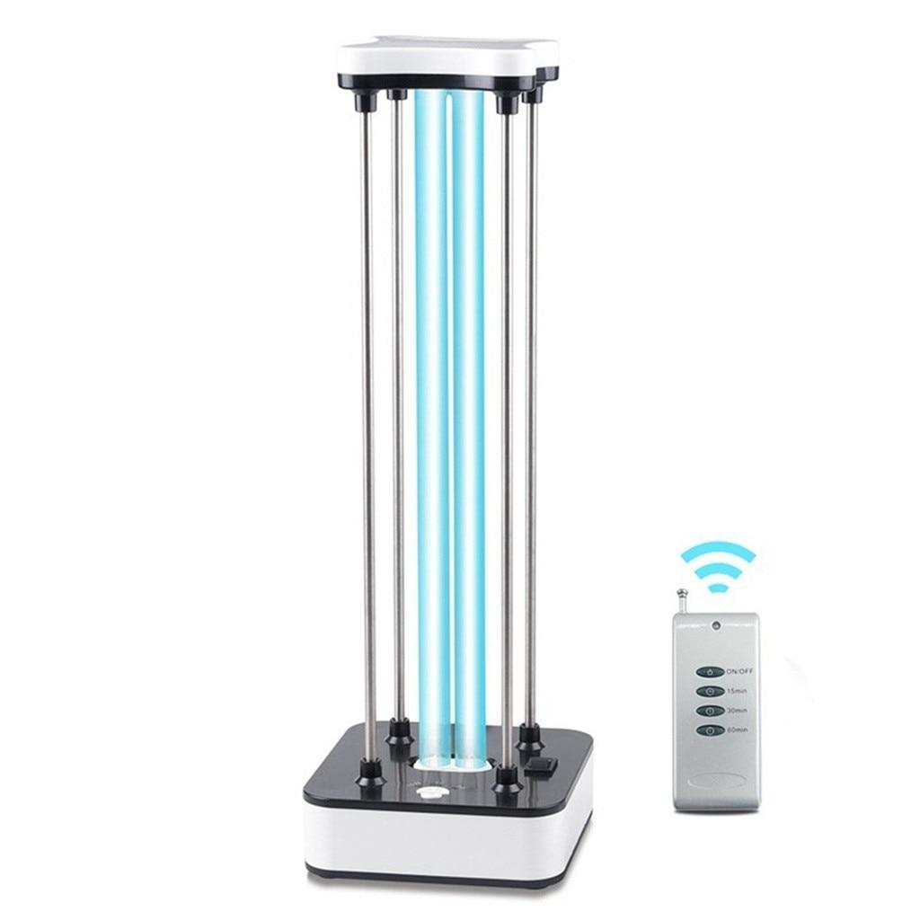 Baby Disinfecting Treasure 59s Disinfection Sanitizing 36W UVC Germicidal Lamp UV Sterilization Light Remote Control