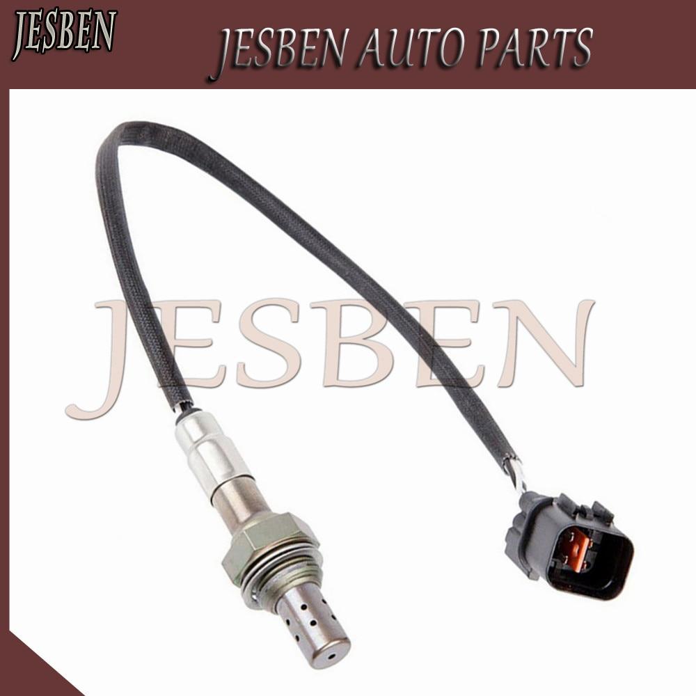 39210-38420 Sensore di Ossigeno Anteriore Lambda O2 fit Per Hyundai EQUUS CENTENNIA H-1 SANTA FÉ TRAJET XG SONATA kia SORENTO 1998-2006