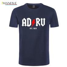 Rayo Vallecano ADRV football shirt  boyfriend gift  t shirt men  Cotton  Casual  funny t shirts