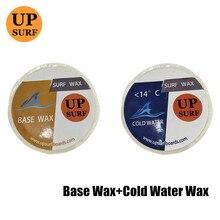 купить Surfing Wax Base Wax+Cold Water Wax sup natural surfboard wax for surfing sport дешево