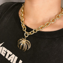 New Leaf Collar Sweater Chain Necklaces for Women Female