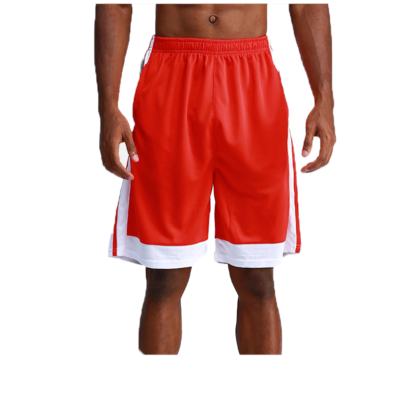 New Basketball Shorts Men's Outdoor Running Training Shorts Quick-drying Casual Sports Gym Shorts