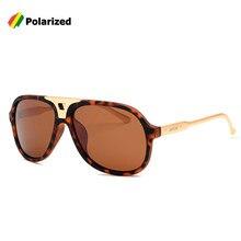 Jackjad 2021 moda jj2015 carry polarizado aviação estilo óculos de sol legal design da marca liga de zinco perna óculos sol oculos de sol