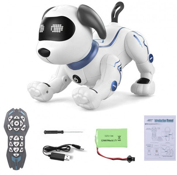 RC Robot Dog Smart Robot Dog ZYA-A2875