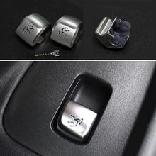 Кнопка управления переключателем БАГАЖНИКА АВТОМОБИЛЯ, кнопка для ремонта багажника, крышка для Mercedes Benz C E GLK Class W205 W253 W213 GLC260 E260