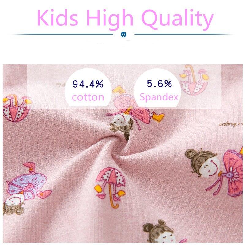 SAILEROAD Children Cartoon Dinosaur Pajamas For Girls Kids Animal Printed Pyjamas Girls Pajamas Child Home Wear Boys Sleepwear 5