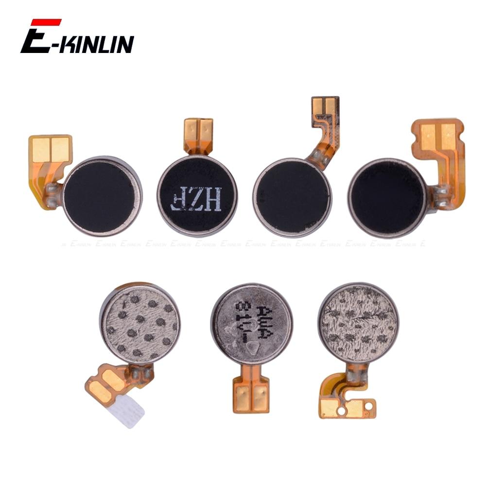 Vibrator Module Vibration Motor Ribbon Flex Cable For HuaWei Y9 Y7 Y6 Pro 2019 Y5 Prime 2018 GR5 2017